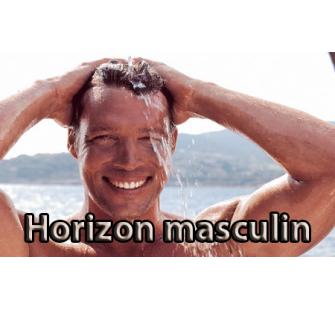 HORIZON MASCULIN (90 MIN)