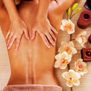 Massage 45min au choix