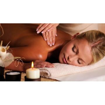 Massage 1h30 au choix ( +1h espace sensoriel offert)