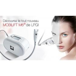 Mobilift visage LPG (30 MIN)