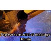Espace sensoriel et massage 30m