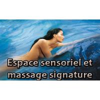 Espace sensoriel et massage signature