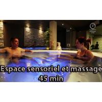 Espace sensoriel et massage 45m