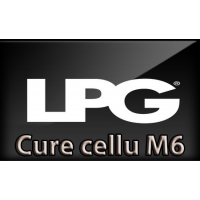 Cure cellu M6 LPG 11 séances + collant offert