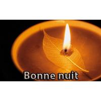 BONNE NUIT (55 MIN)
