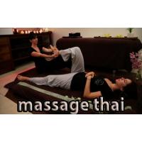 Technique traditionnelle thai 2h ( +1h espace sensoriel offert)